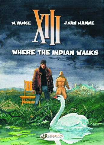 XIII Vol. 2: Where the Indian Walks
