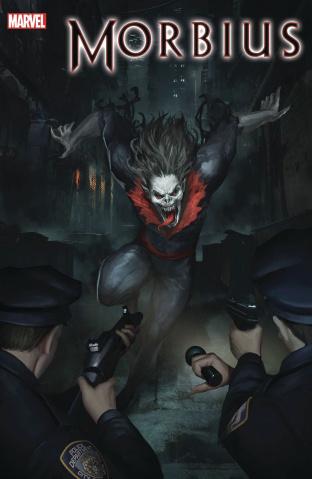 Morbius #6