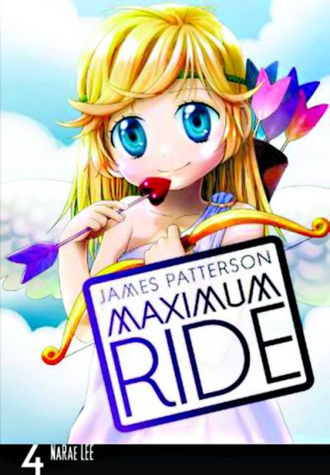 Maximum Ride Vol. 4