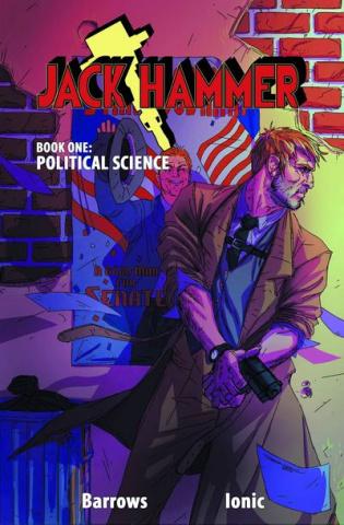 Jack Hammer Vol. 1