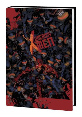Uncanny X-Men Vol. 5: Omega Mutant