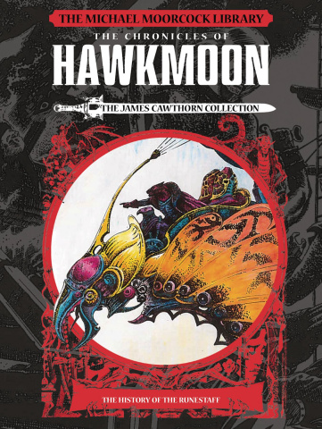The Chronicles of Hawkmoon Vol. 1
