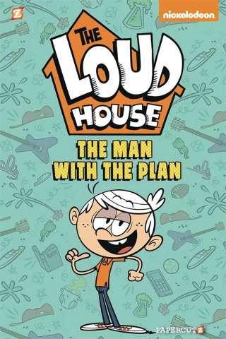 Loud House Vol. 5: After Dark