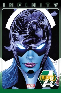 The Mighty Avengers #2