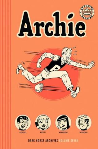 Archie Archives Vol. 7