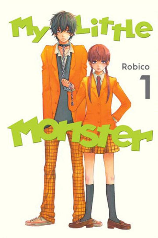 My Little Monster Vol. 1