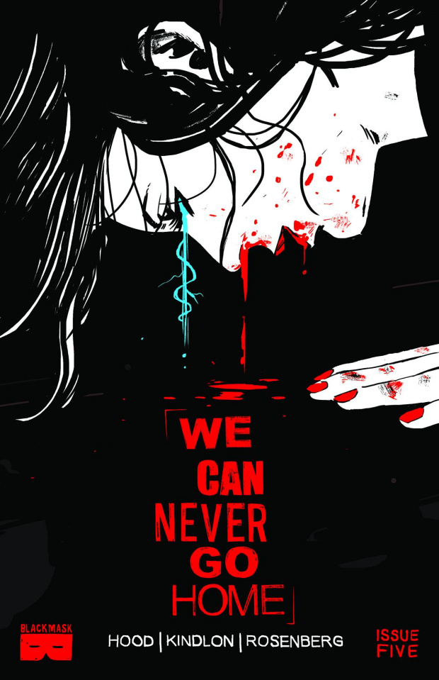 We Can Never Go Home #5