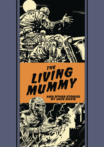 The Living Mummy