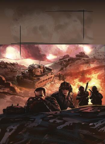 World of Tanks: Citadel #2
