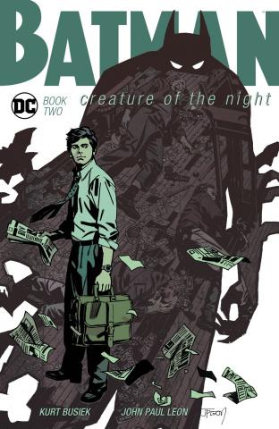 Batman: Creature of the Night #2