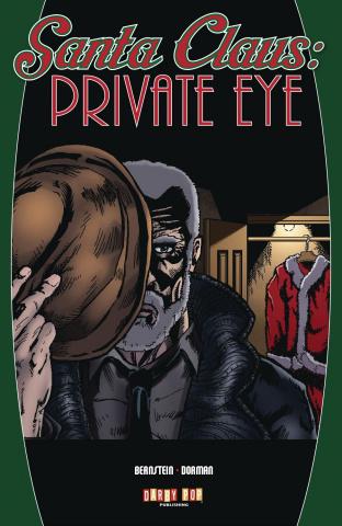 Santa Claus: Private Eye