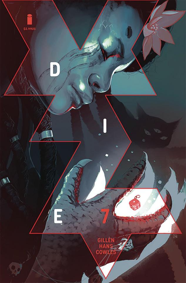 Die #7 (Hans Cover)