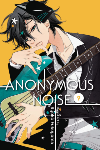 Anonymous Noise Vol. 9
