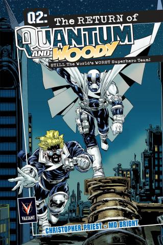 Q2: The Return of Quantum & Woody