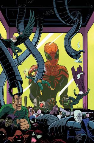 Superior Spider-Man Team-Up #5
