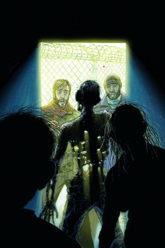 The Walking Dead Weekly #13