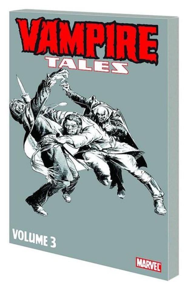Vampire Tales Vol. 3