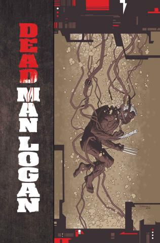 Dead Man Logan #4