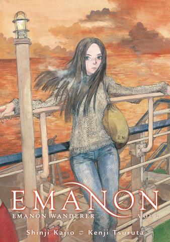 Emanon Vol. 2: Emanon Wanderer