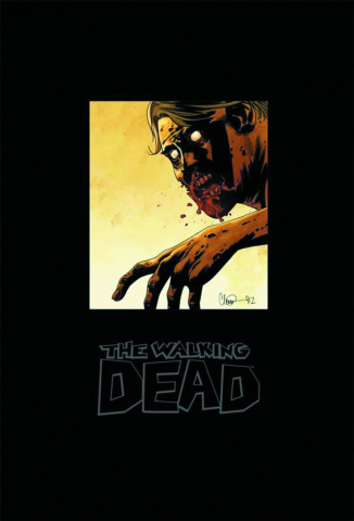 The Walking Dead Vol. 4 (Omnibus)