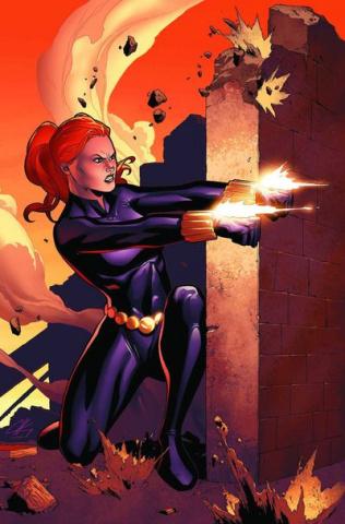 Super Heroes #11