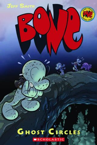 Bone: Color Edition Vol. 7: Ghost Circles