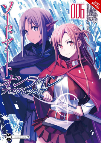 Sword Art Online Progressive Vol. 6
