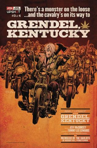 Grendel, Kentucky #3