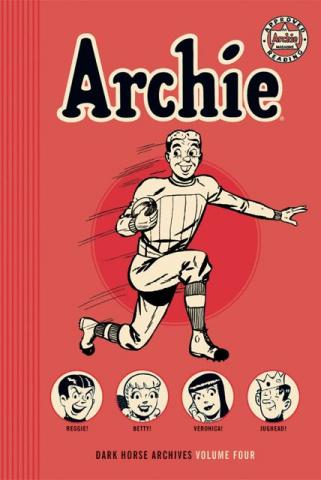 Archie Archives Vol. 4