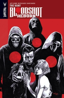 Bloodshot: Reborn Vol. 2: The Hunt