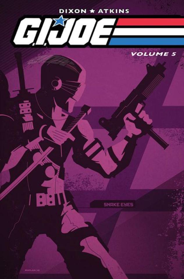 G.I. Joe Vol. 5
