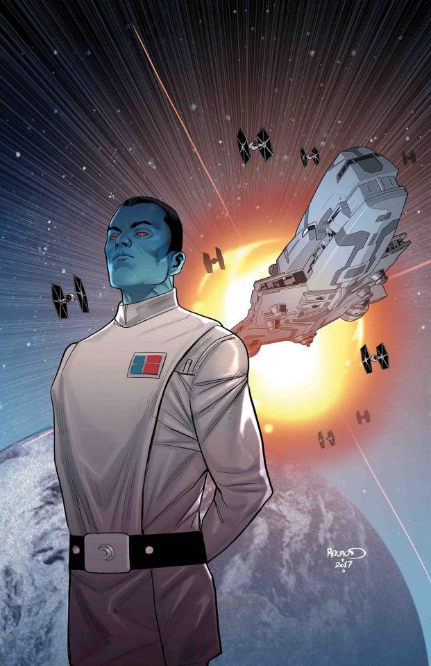 Star Wars: Thrawn #2