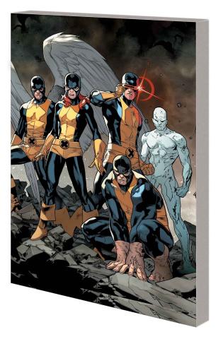 Marvel Monograph: The Art of Stuart Immonen