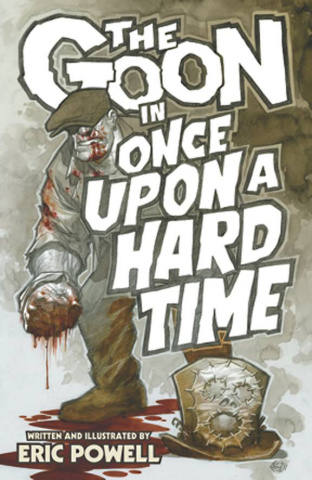 The Goon Vol. 15: Once Upon a Hard Time