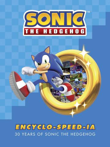 Sonic the Hedgehog Encyclospeedia