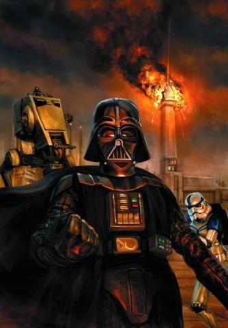 Star Wars: Blood Ties - Boba Fett Is Dead #3