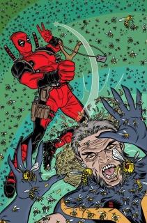 Deadpool #8