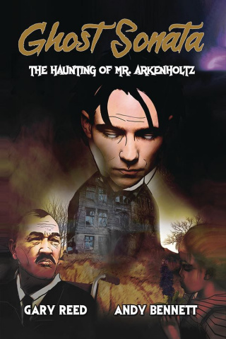 Ghost Sonata: The Hauntning of Mr. Arkenholtz
