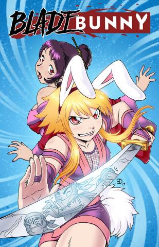 Blade Bunny Vol. 2