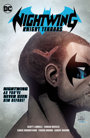 Nightwing: Knight Terrors