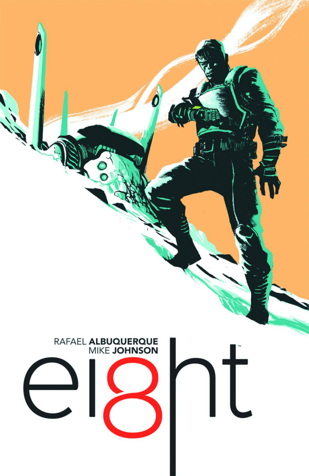 EI8HT Vol. 1