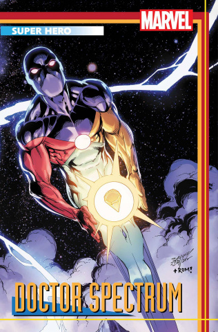 Heroes Reborn #4 (Bagley Trading Card Cover)