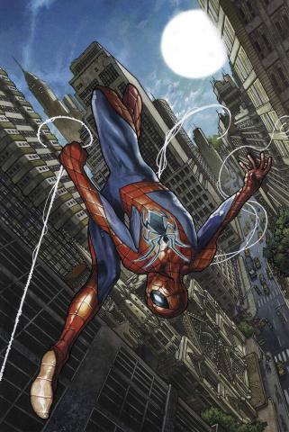 The Amazing Spider-Man #1.3
