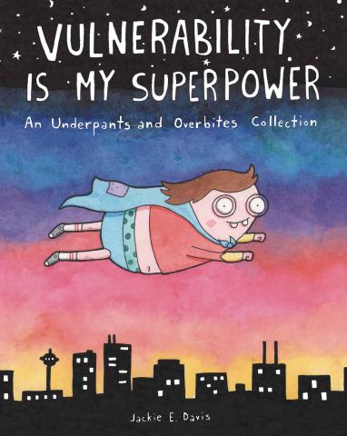 Vulnerability Is My Superpower