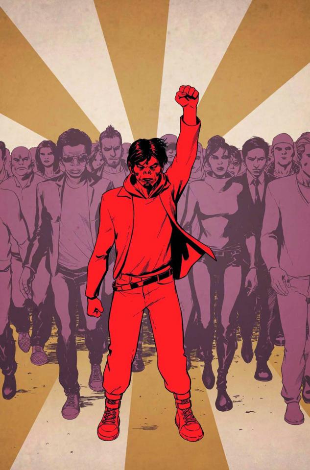 Morbius: The Living Vampire #5