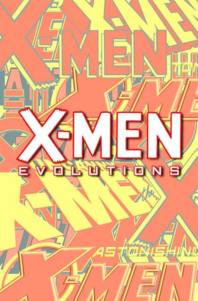 X-Men Evolutions #1