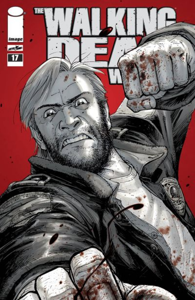 The Walking Dead Weekly #17
