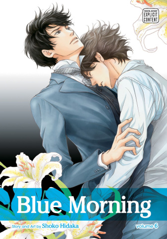 Blue Morning Vol. 6