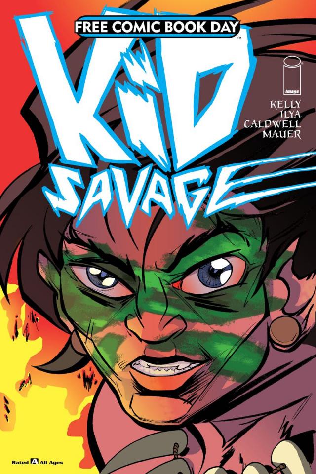 Kid Savage