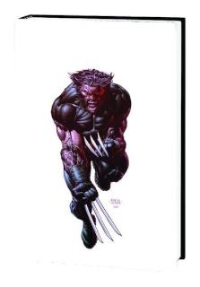 Wolverine by Jason Aaron Vol. 1